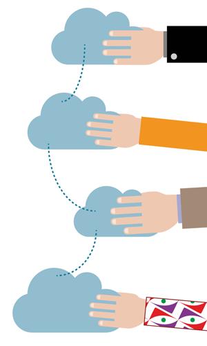 Bildungs-Cloud