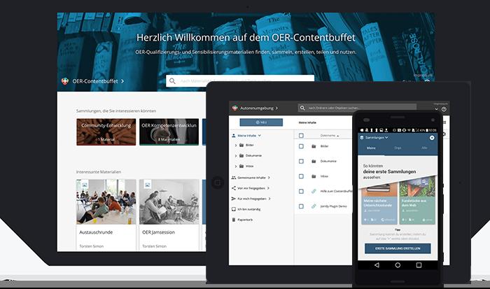 edu-sharing 4.0 Stable-Release veröffentlicht